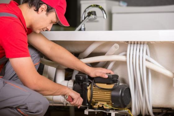 Dépannage plomberie et chauffage