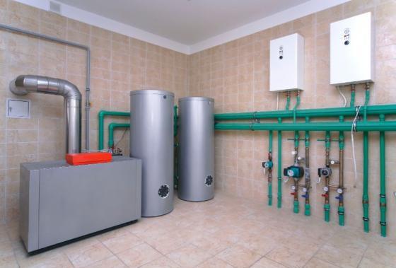 Installation de pompe à chaleur à Alençon
